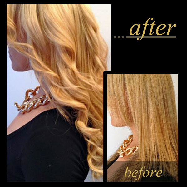 Gallery Sydneyhuman Hair Extensions