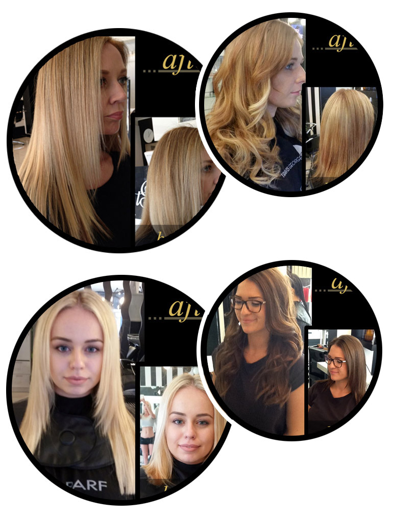 Sydney human hair extensions click here to see our complete gallery pmusecretfo Images